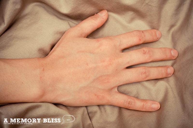 tangan