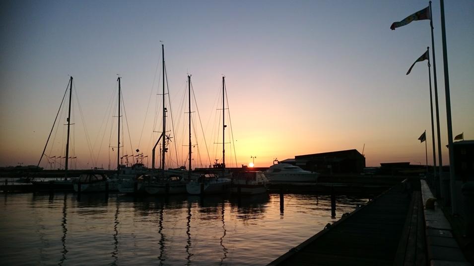 sunset2014