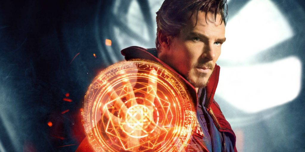 Review Doctor Strange