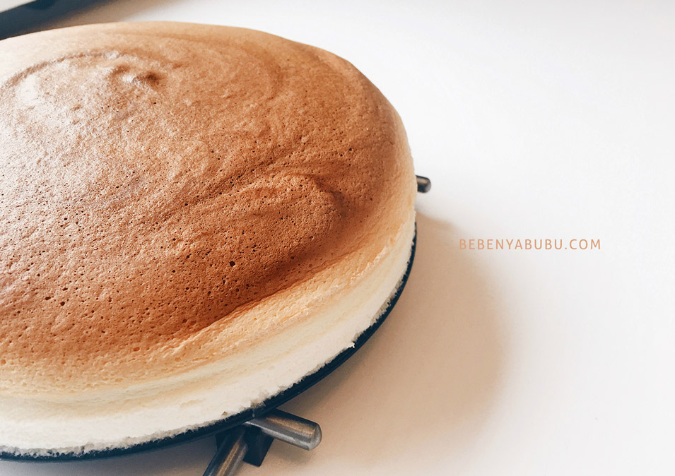 Japanese Cotton Cheesecake-00